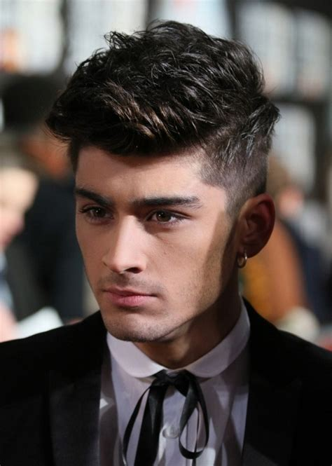 31 ways become Zayn Malik's hairstyle twin – HairStyles ...