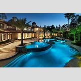 Huge House With Pool | 800 x 534 jpeg 131kB
