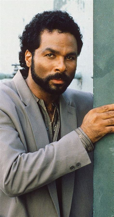 Philip Michael Thomas - IMDb
