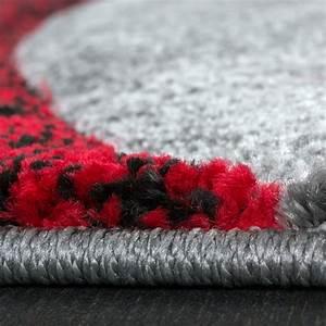 Teppich Rot Grau : teppich rot grau das beste aus wohndesign und m bel inspiration ~ Whattoseeinmadrid.com Haus und Dekorationen