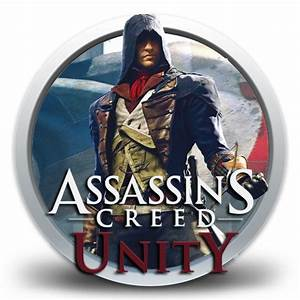 Assassin's Creed Unity - Icon A by TheM4cGodfather on ...