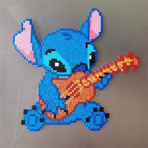 2742 best images about Beadsprites on Pinterest Perler