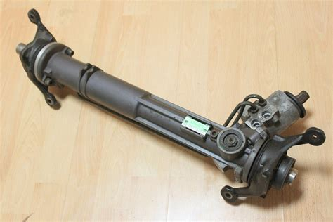 xj    power steering rack sport power