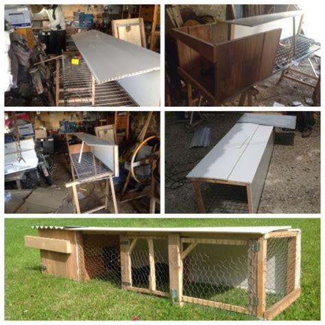 comment construire une cage a lapin la r 233 ponse est sur