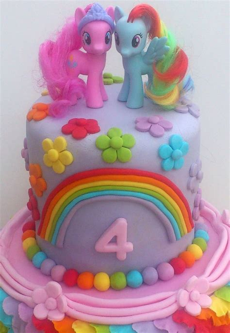 Cute birthday cakes for girls ideas