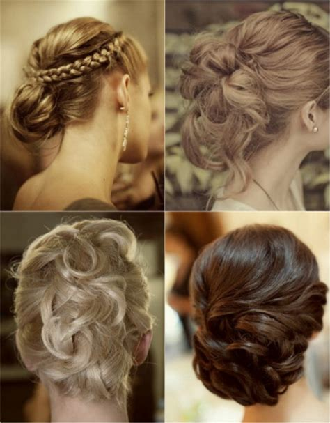 Easy To Do Hairstyles by Easy Hairstyles For Hair To Do At Home