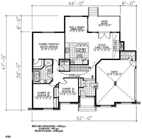 taille minimum chambre les 25 meilleures idées concernant plans de maison