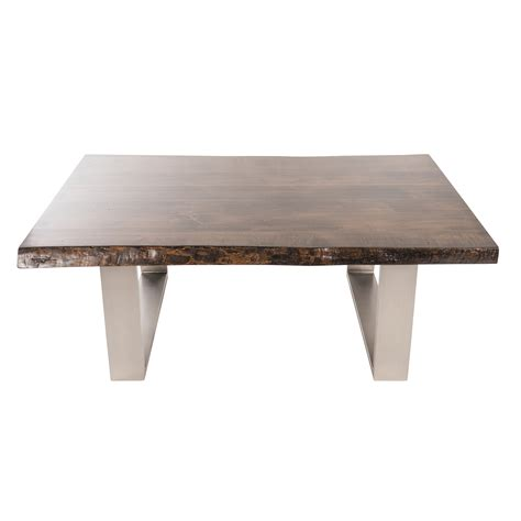 Wayfair Dining Room Furniture by Joseph Allen Live Edge Coffee Table Wayfair