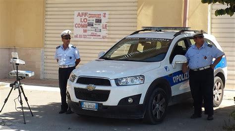 Ufficio Polizia Municipale by Polizia Municipale Comune Di Delia
