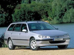 Peugeot 406 Break : peugeot 406 break 1996 1997 1998 1999 autoevolution ~ Gottalentnigeria.com Avis de Voitures