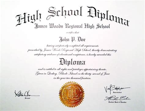 new consumer warning about high school diploma scams