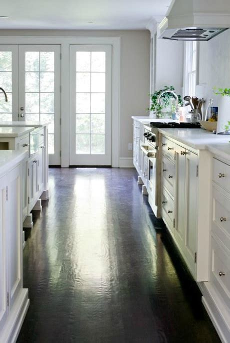 espresso hardwood floors design ideas