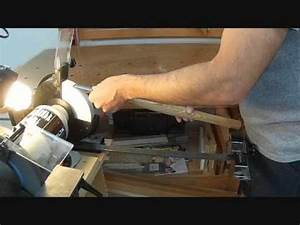 Comment Affuter Un Foret : affutage d 39 une plane skew chisels pour le tournage du ~ Dailycaller-alerts.com Idées de Décoration