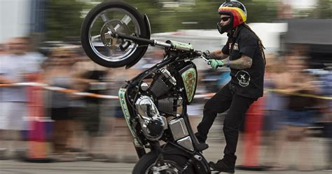 Kentucky's Largest Motorcycle Rally Little Sturgis