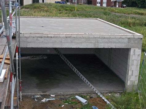 garage betonieren  garage bodenplatte betonieren