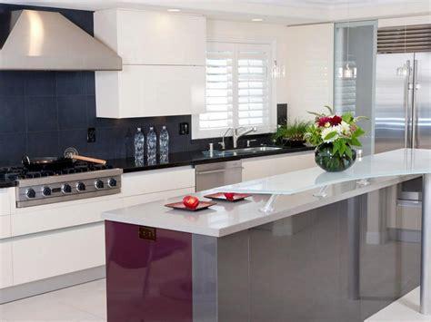 Small Modern Kitchen Interior Design  Gosiadesigncom