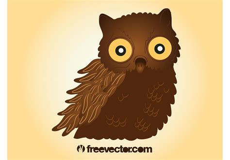 vector owl   vector art stock graphics images