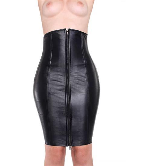 corsets  sinner corset skirt
