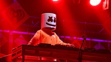 Marshmello, Bad Bunny Coming To Montreal Dance Music Festival