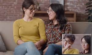 Lesbian Lovers Share Their Story As First Same Sex Couple