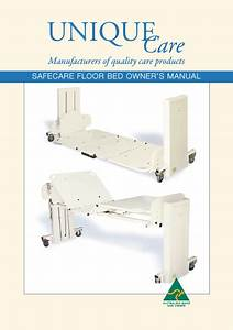 Safecare Floor Bed Owners Manual Pdf Download