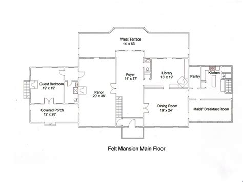 Make Your Own Stuff Make Your Own Floor Plans, Modern