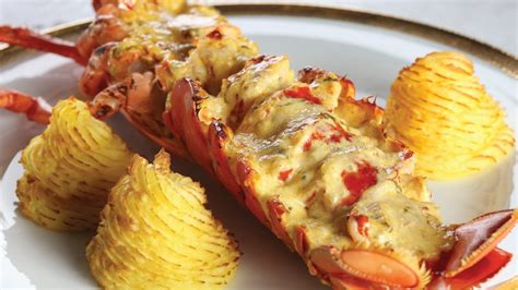 Lobster Thermidor Recipe | The nation press