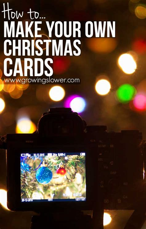 How To Make Your Own Christmas Cards  Easy 8 Minute Tutorial. Christmas Decorating Ideas Front Entrance. Christmas Lights For Sale Toronto. Where To Buy Christmas Decorations In Germany. Christmas Decorations From Hawaii. Religious Christmas Decorations For Sale. Christmas Window Ornaments With Lights. City Lights Christmas Decorations. Outdoor Christmas Theme Decorating Ideas