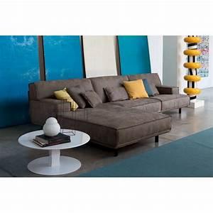 canape italien avec chaise longue lancaster tissu With tapis de gym avec canapé ancien cuir