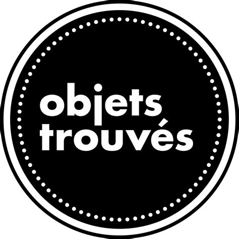 Bureau Des Objets Trouvés Nantes by Objets Trouves Berlin