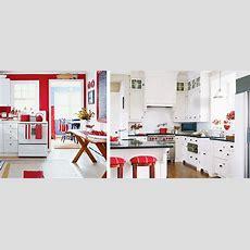 Unique Red Kitchen Accessories And Gadgets  Idesignarch