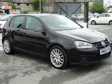 2008 Volkswagen Golf 1.4 Tsi Gt Sport 5dr