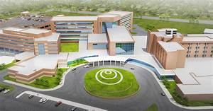Community Hospital To Spend  235m On New Hospital  Cancer