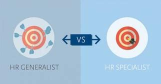 Questions For Hr Generalist by Hr Generalist Vs Specialist Talent Connections