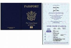 Passport, 46, Standard, Passport