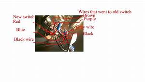 Westinghouse 3 Speed Fan Switch 77021 Wiring Diagram