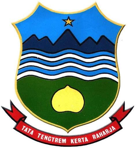 aneka info arti  makna logo kabupaten garut garut