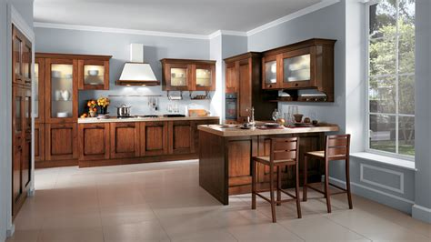 Country Kitchen Backsplash Ideas - italian kitchen design ideas midcityeast