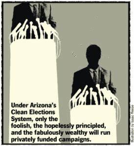IJ-AZ Lawsuit Exposes Dirty Little Secrets Behind Arizona ...