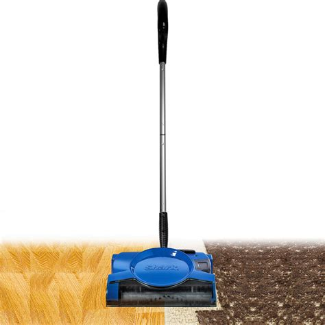 Shark Floor And Carpet Sweeper by Shark Rechargeable Cordless Swivel Sweeper Carpet