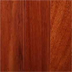 santos mahogany hardwood prefinished solid flooring floors