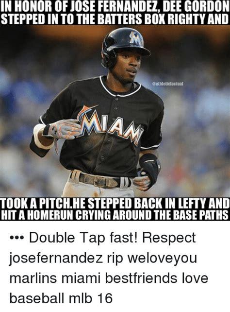Jose Fernandez Meme - 25 best memes about dee gordon dee gordon memes