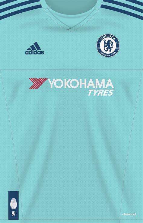 Wallpapers Chelsea FC kit Portero