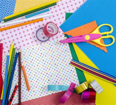 Arts And Crafts Activities In Singapore