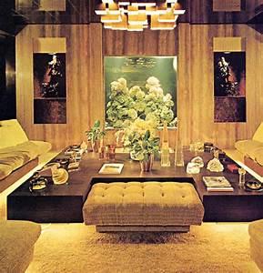 William miller design 1980s interior design for Interior decor 1980s