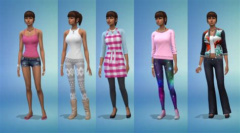 Post a pic of your fave/best simu0026#39;s outfit (original game outfits NO CC!!!) - Page 6 u2014 The Sims ...