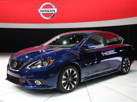 2016 Nissan Sentra by Nissan Sentra 2016 Car Wallpapers 26 Of 52