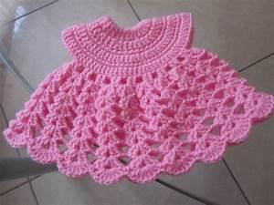 tuto robe poupee au crochet blog de With robe de barbie au crochet avec explication en francais