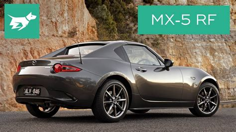 mx 5 rf 2017 mazda mx 5 rf review drive