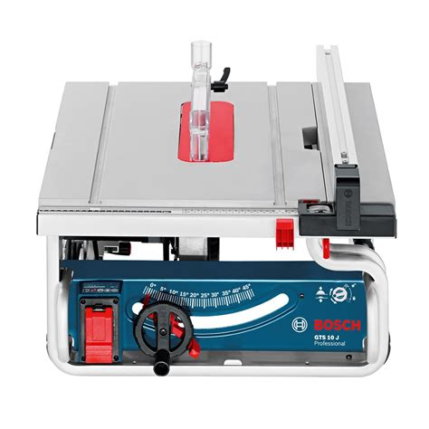 bosch gts 10 bosch gts 10 j 10 table saw powertool world